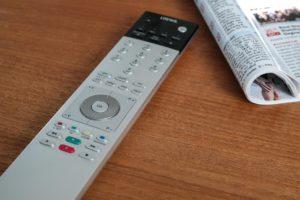 Telewizyjna rewolucja